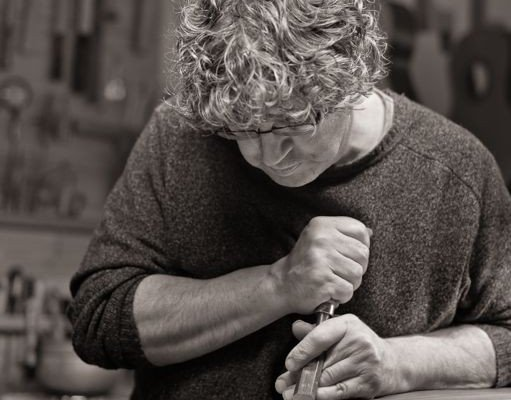 otto vowinkel luthier
