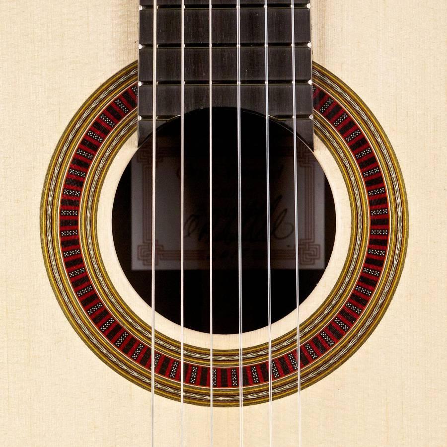 otto vowinkel - rosette - concert model-large